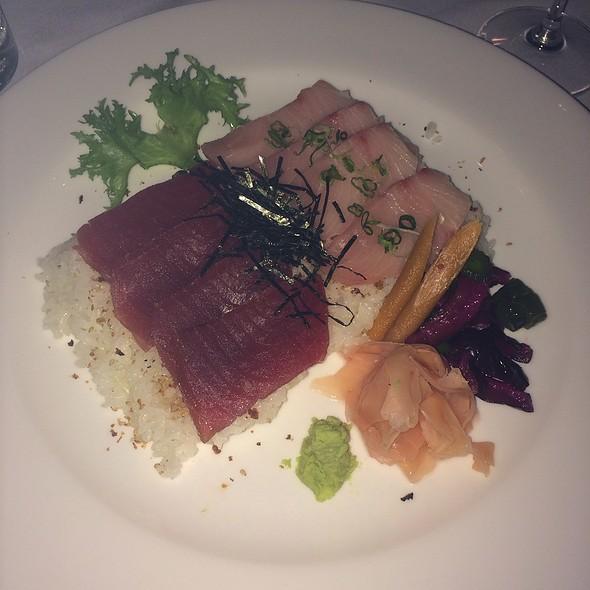 Tekka & Hamachi Don - Aoyama French Thai & Japanese, Wyckoff, NJ