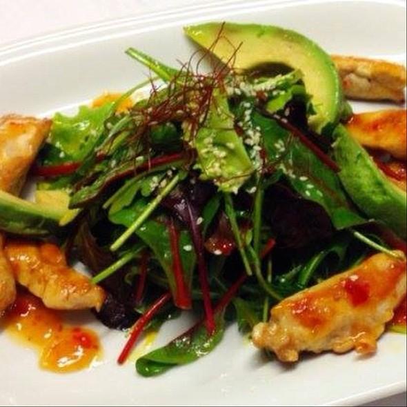 Babyleaf Mit Avocado @ Figls Gastronomieges.m.b.H.
