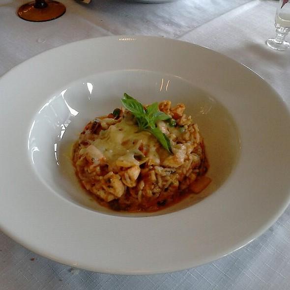 Arroz Maru @ Restaurante Albamar