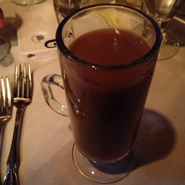 Coffee - Belvedere Inn Restaurant and Bar, Lancaster, PA