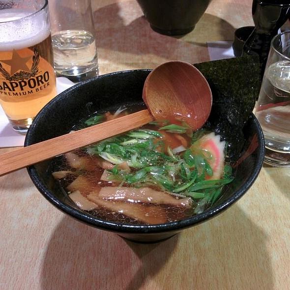 Tokyo Ramen @ Sapporo