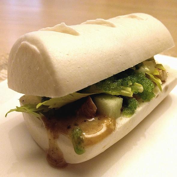 Salada Woldorf / Waldorf Salad @ Minibar