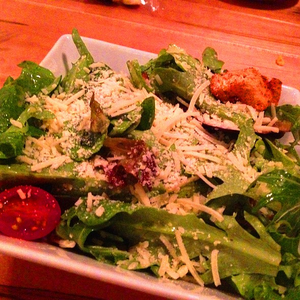 LB Salad - Lowcountry Bistro, Charleston, SC