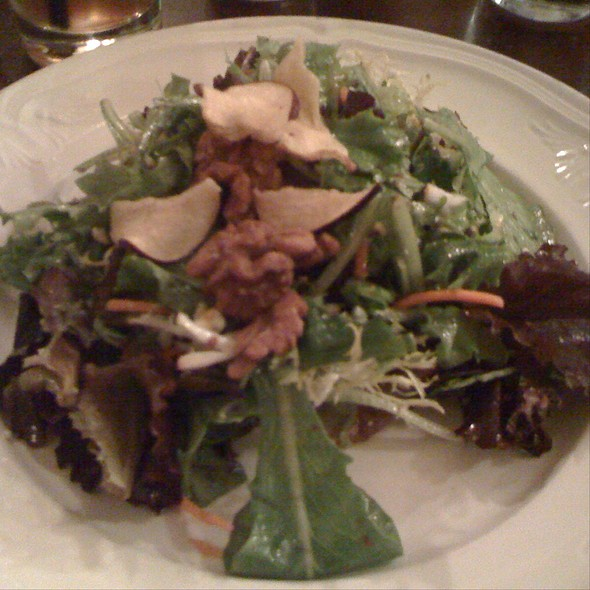 Side House Salad - The Grant House, Vancouver, WA