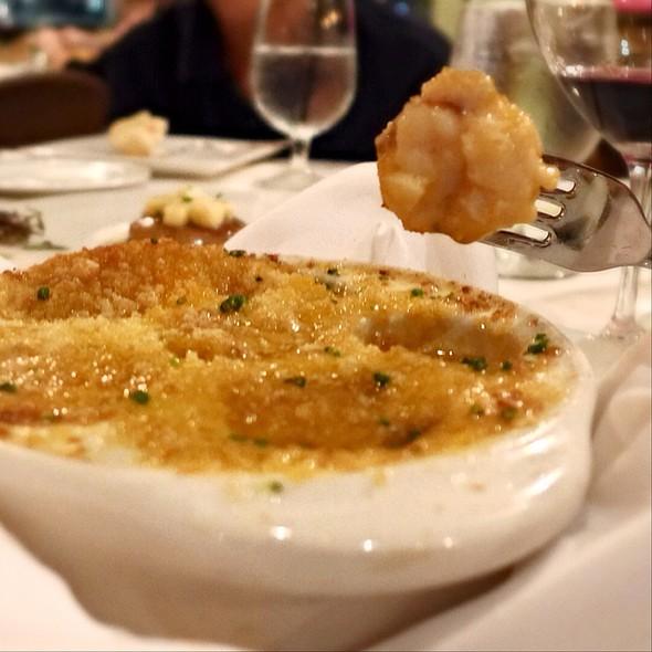 "Kaehole Lobster ""Escargot"" Style @ Alan Wong's Restaurant"