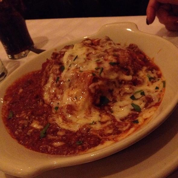 #lasagna - Maggiano's - Willow Bend, Plano, TX