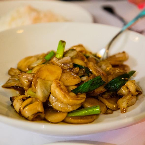 Shanghai Rice Noodles @ Lanterne Rooms