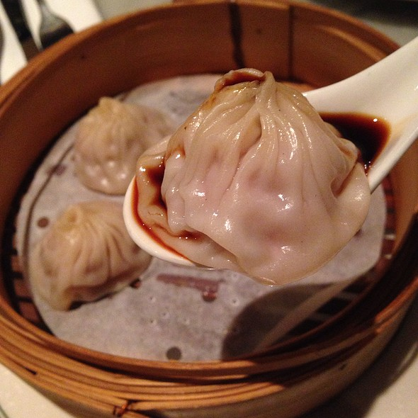 Xiao Long Bao @ Out the Door