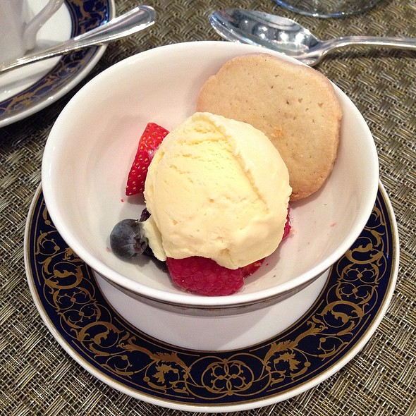 Bailey's Ice Cream  - Fairview Dining Room, Durham, NC