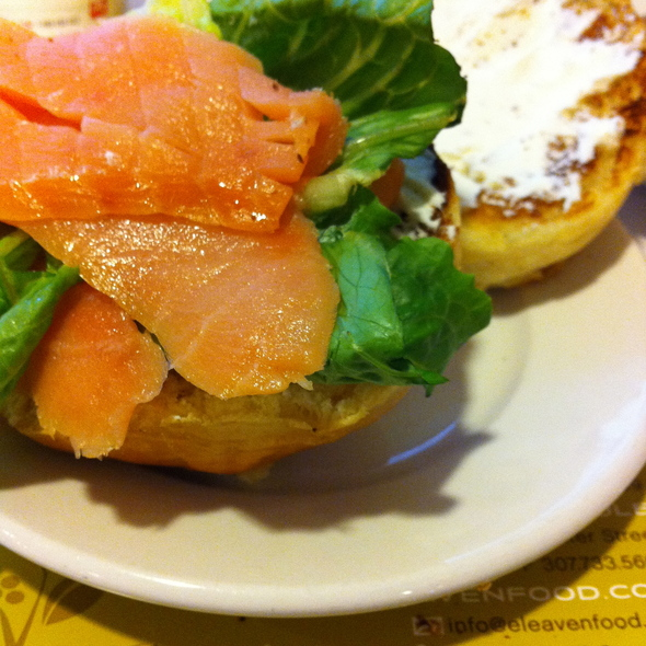 Challah Bread w/ Nova Lox Cream Cheese