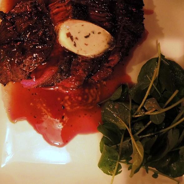 Steak Frites @ Garçon!