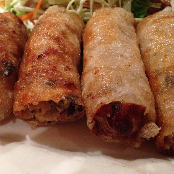 Imperial Rolls