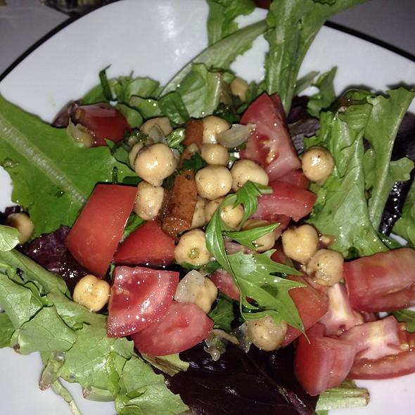 Mixed Salade - Le Souk Harem - Greenwich Village, New York, NY
