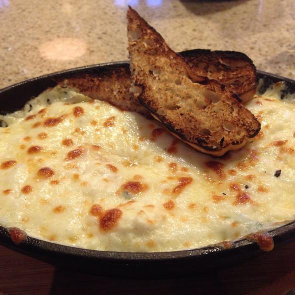 Zucchini And Egg White Frittata - Escala Provisions Company, Park City, UT