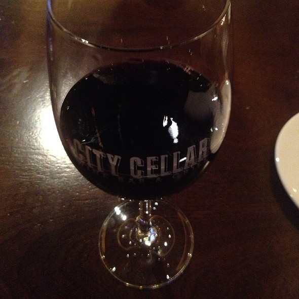 Meritage Wine - City Cellar Wine Bar & Grill - Westbury, Westbury, NY