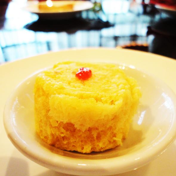 Malay Cake @ Xin Tian Di