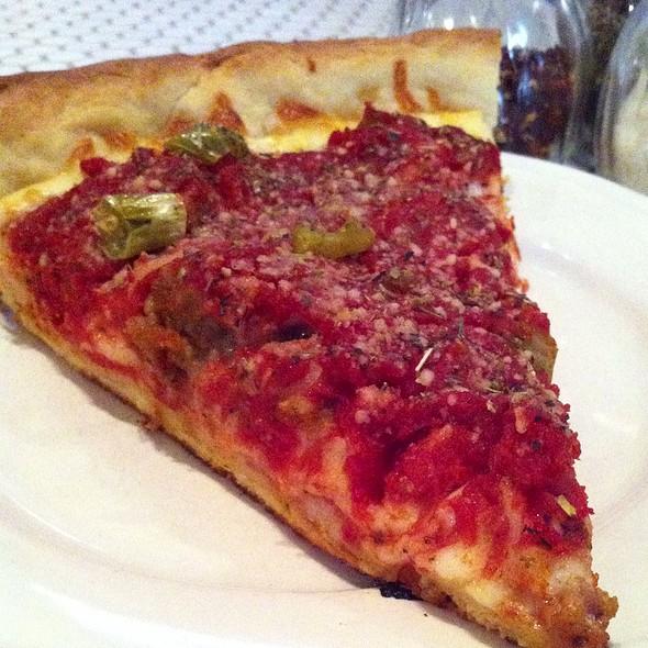 Meaty @ Via Chicago