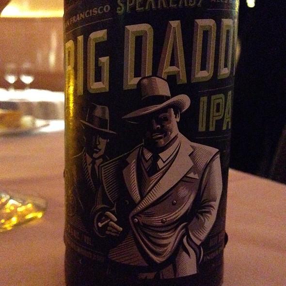 Big Daddy Ipa - Bistango, Irvine, CA