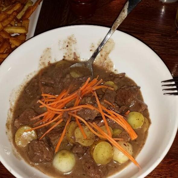 Beef Bourguignon - The Pot Au Feu, El Paso, TX