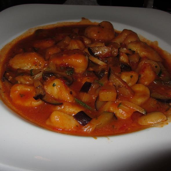 Vegetable Gnocchi @ KONOBA / PIZZERIA DALMATINO