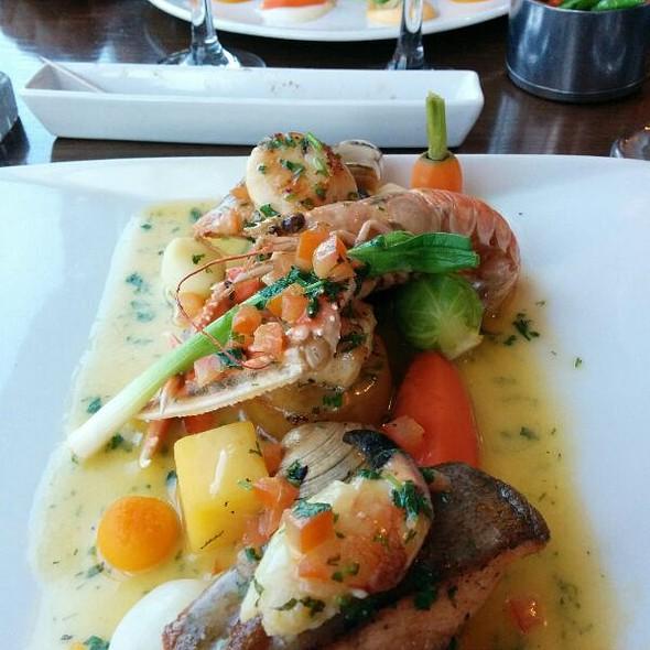 Seafood Platter @ Nautilus