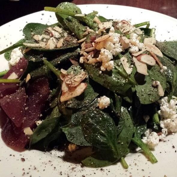 Spinach Salad - Tarragon, Sunnyvale, CA
