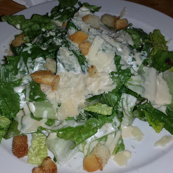 Caesar Salad @ INZO Italian Kitchen