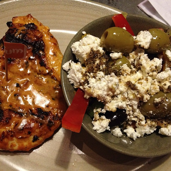 Butterflied Chicken Breast @ Nandos Peri Peri