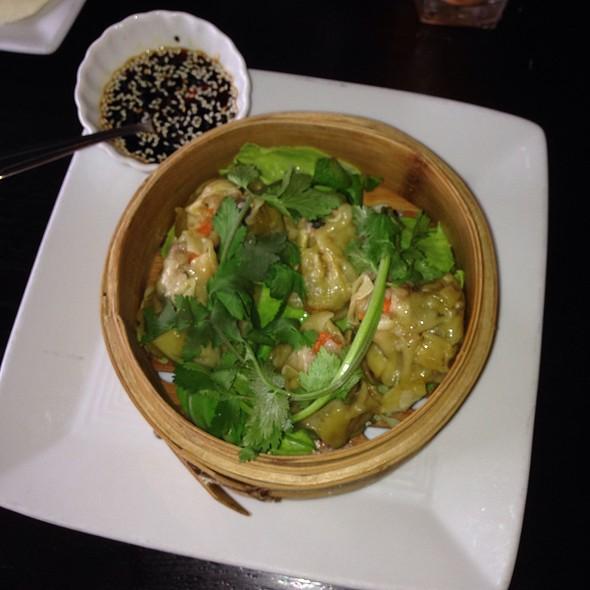 PorkShumai - Lotus Thai - Downtown, San Diego, CA
