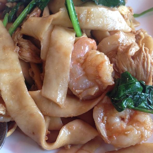House Special Hand Shaven Noodles @ Shanghai Garden Restaurant II