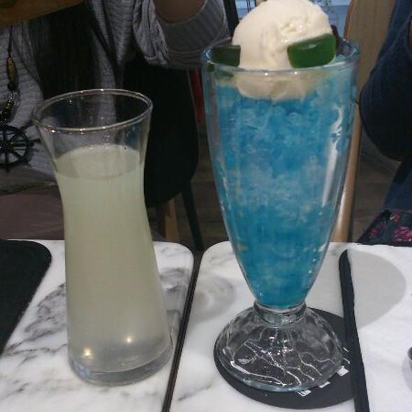 Lime Soda