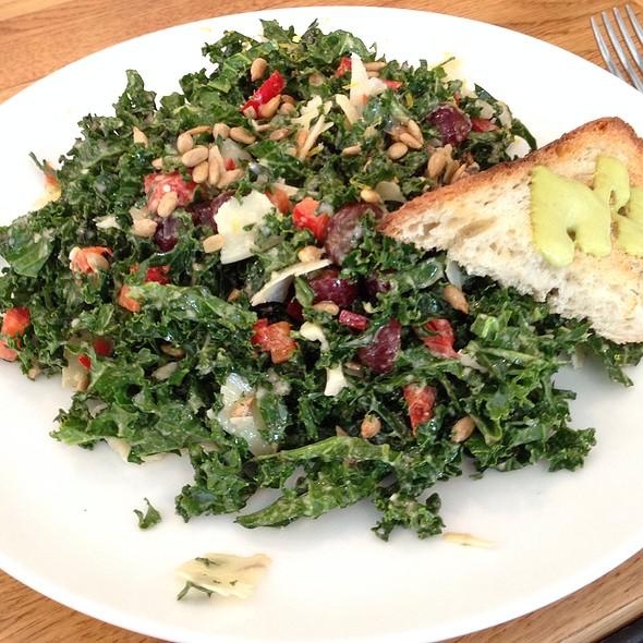 Kale Salad @ Copa Vida