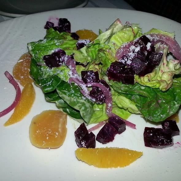 Roasted Beets Salad - Roxy - Eldorado Resort Casino, Reno, NV