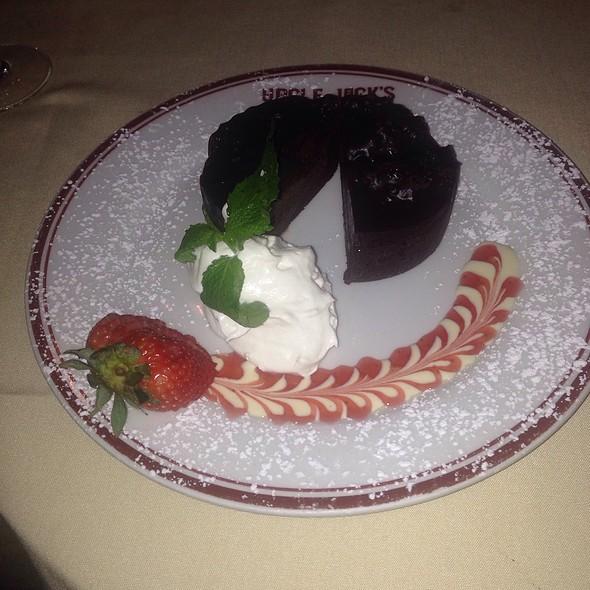 Mississippi Mud Pie - Uncle Jack's Steakhouse - Bayside, Bayside, NY