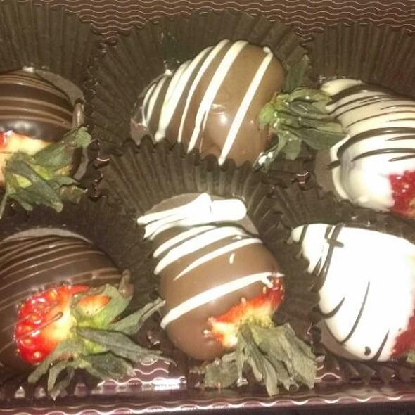 Chocolate Covered Strawberries Tampa Fl