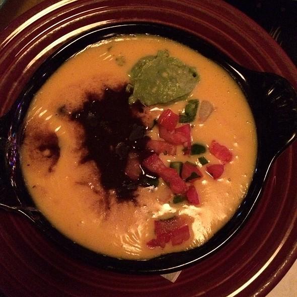 Queso - Rio Grande Mexican Restaurant - Boulder, Boulder, CO