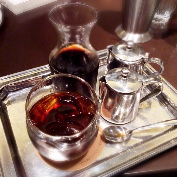 冰滴咖啡 @ 咖啡弄