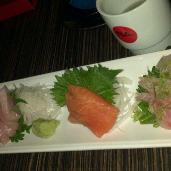 Sashimi @ RA Sushi