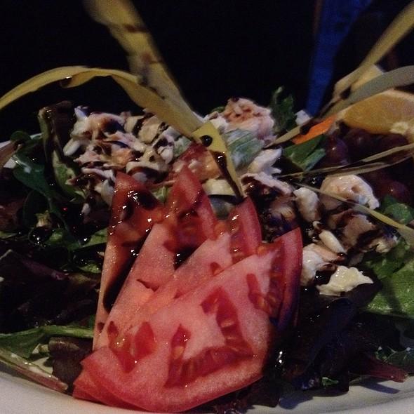 Lobster Salad - Brave New Restaurant, Little Rock, AR