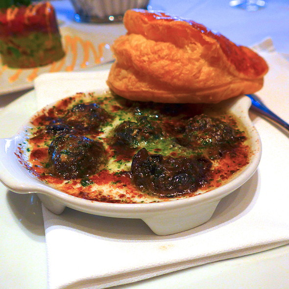 Escargot - Mastro's Ocean Club - Scottsdale, Scottsdale, AZ