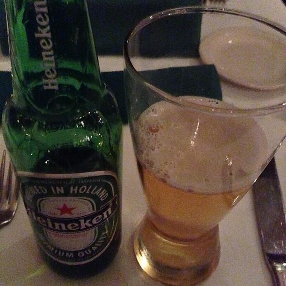 Heineken - Clyde's of Tysons Corner, Vienna, VA