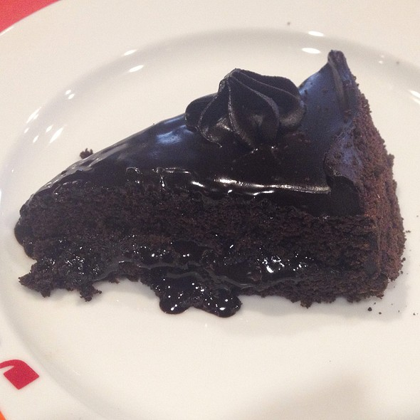 Chocolate Fantasy @ Cafe Coffee Day, Madhapur