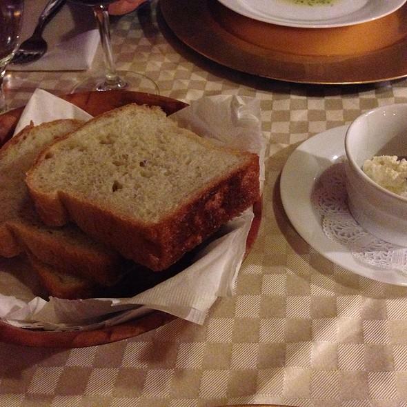 Bread and Butter - Restaurant Sarajevo, Chicago, IL