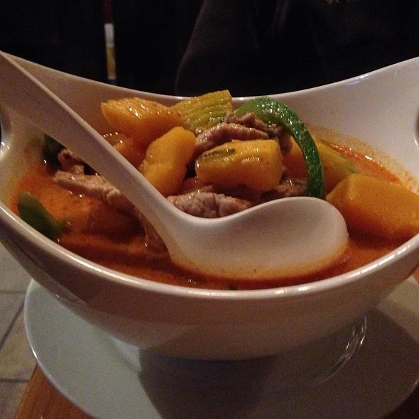 Best Thai Food Concord Ca