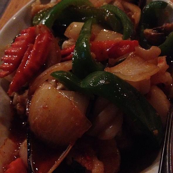 Basil Seafood