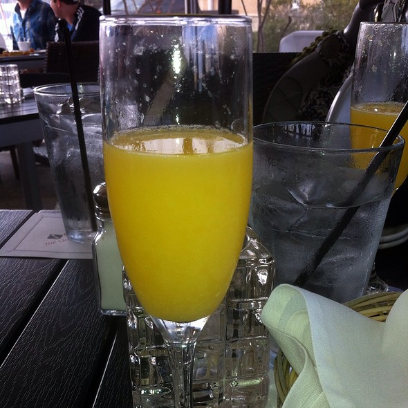 Bottomless Mimosas - The Union Kitchen (Bellaire), Houston, TX