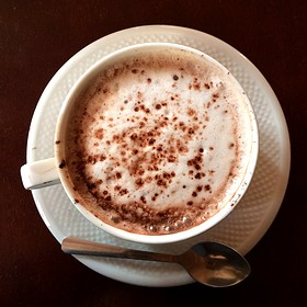 Hot Chocolate - Beau Monde, Philadelphia, PA