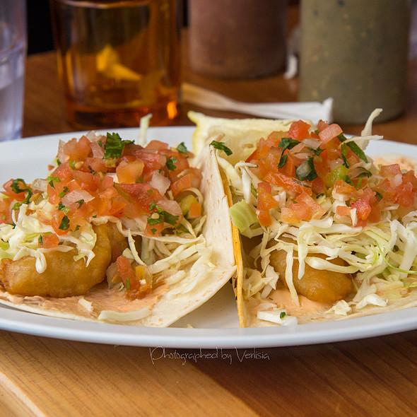 La mission mexican grill menu berkeley ca foodspotting for Baja fish tacos menu