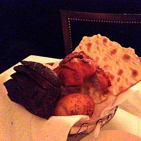 Bread Basket - The Capital Grille - NY – Time Life Building, New York, NY