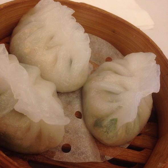 Chaoju Dumplings